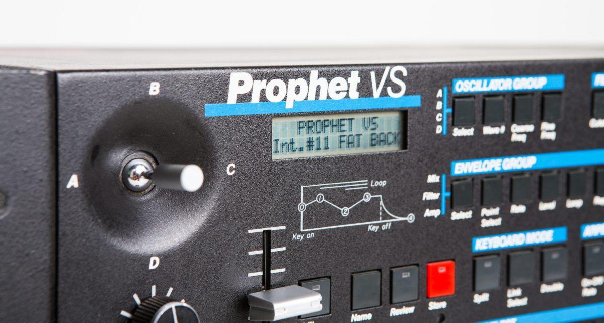 Prophet VS 2