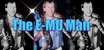 Interview: Dave Rossum E-MU, Teil 3