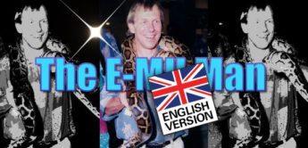 Interview: Dave Rossum E-MU, Part Three – English Version