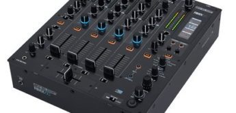 Test: Reloop RMX 60 Digital, Clubmixer