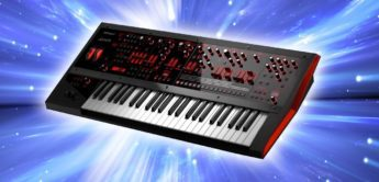 Test: Roland JD-XA Hybrid-Synthesizer