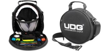 Test: UDG Ultimate DIGI Headphone Bag, DJ-Bag