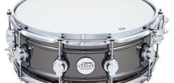 Test: DW Design Workhorse Snare