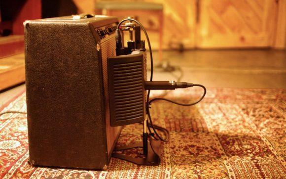 guitaRF und Amp