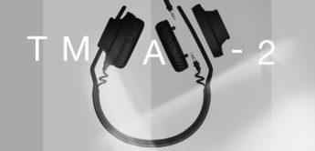 Test: AIAIAI TMA-2, Modularer DJ-Kopfhörer
