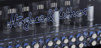 Test: Hughes & Kettner Triamp Mark 3, Gitarrenverstärker