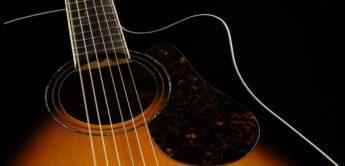 Test: Alvarez AD60 CE SB Dreadnought, Akustik-Gitarre