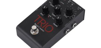Test: DigiTech Trio Band Creator, Effektpedal für Gitarre