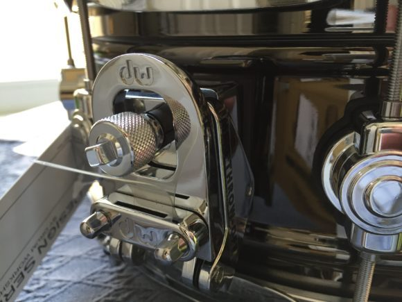 MAG Snare Teppich