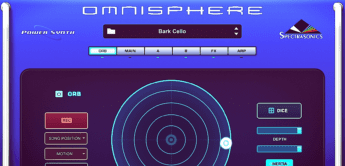 Test: Spectrasonics Omnisphere 2, Software Synthesizer