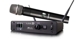 Test: Line6 XD-V55, Drahtlosanlage & Funkmikrofon