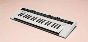 Test: Yamaha Reface CS, VA-Synthesizer