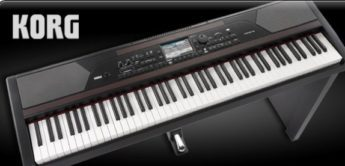Test: Korg Havian 30, Digitalpiano
