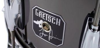 Test: Gretsch 14″x6,5″ Taylor Hawkins Snare