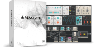 Top News: Native Instruments Reaktor 6, Modular Software Synthesizer