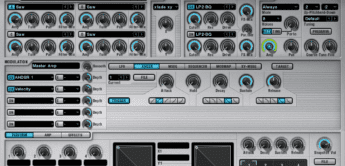 Test: Apple Logic Pro X 10.2 – Alchemy, Synth