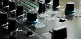 Test: Reloop RMX-22i, DJ-Mixer