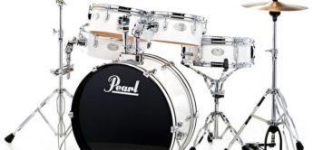 Test: Pearl Traveler Set