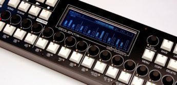 Test: Sequentix Cirklon, Hardware Sequencer
