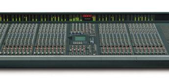 DOC ANALOG: Soundcraft DC-2000, DC-2020 Analogmischpult