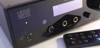 Test: Fostex HP-A8C, Kopfhörerverstärker und DAC