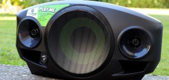 Ungebunden Musik hören: Mackie Freeplay
