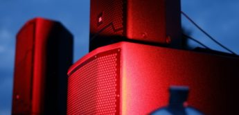 Test: JBL PRX 7 Performance, Aktivboxen