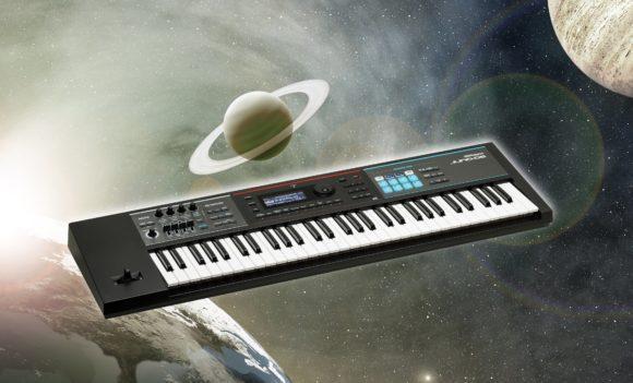 Juno DS61