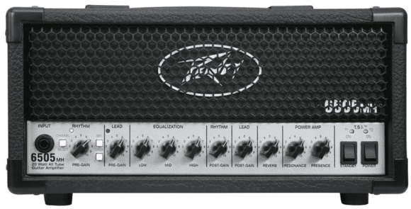 Peavey 6505 MH - Front