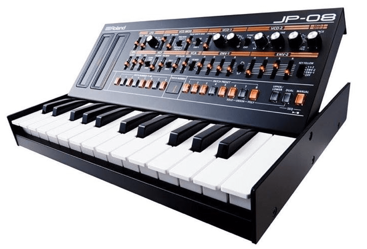 Roland Boutique Synthesizer JP-08