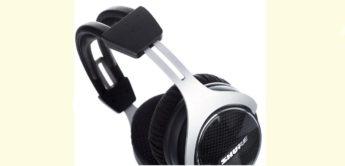 Test: Shure SRH1540, Kopfhörer