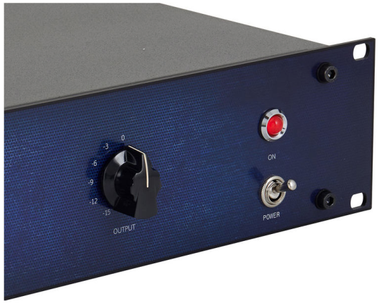 Tegeler Audio TSM - Outputregler