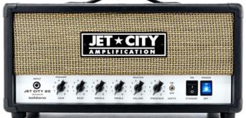 Test: Jet City JCA20HV, Verstärker für E-Gitarre