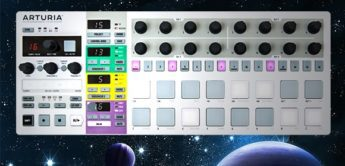 Test: Arturia BeatStep Pro, Step-Sequencer & MIDI Controller