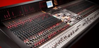 Test: Universal Audio Neve 88RS, Channelstrip
