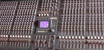 DOC ANALOG: Soundcraft DC-2000, DC-2020 Refurbished