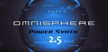 Test: Spectrasonics Omnisphere 2.5, Software Synthesizer
