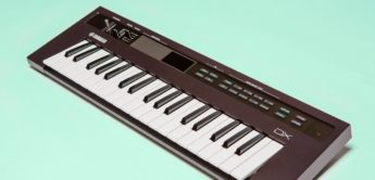 Test: Yamaha Reface DX, FM-Synthesizer