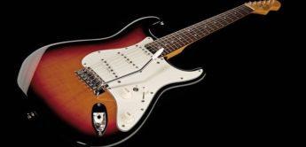 Test: Blade TE-4R Texas Pro, E-Gitarre