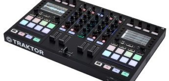 Test: Native Instruments Kontrol S5, DJ-Controller