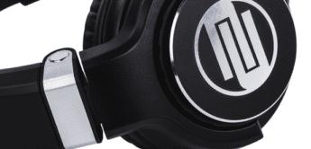 Test: Reloop RHP-15, DJ-Kopfhörer