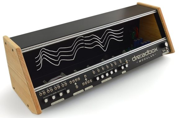 Dreadbox Modular case 2