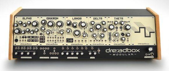 Dreadbox Modular primary