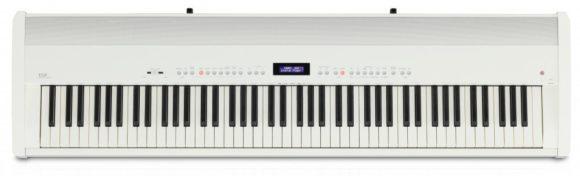 Das Kawai ES-8 ist auch in weiß erhältlich