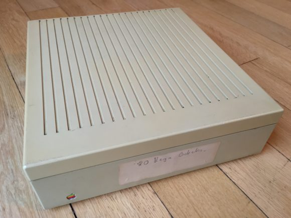 Apple Hard Disk 40SC