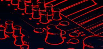 Report: Modal Electronics 001, 002, 008, 002R