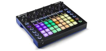 Test: Novation Circuit, Groovebox
