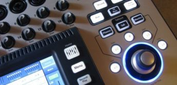 Test: QSC TouchMix-16, Digitalmixer
