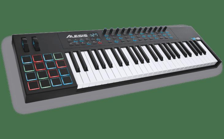 Die besten Controller-Keyboards finden