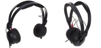 Test: Superlux HD-562, DJ-Kopfhörer